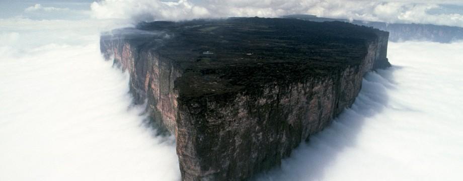 Le cascata pi alta del mondo venezuela un mondo da for Statua piu alta del mondo
